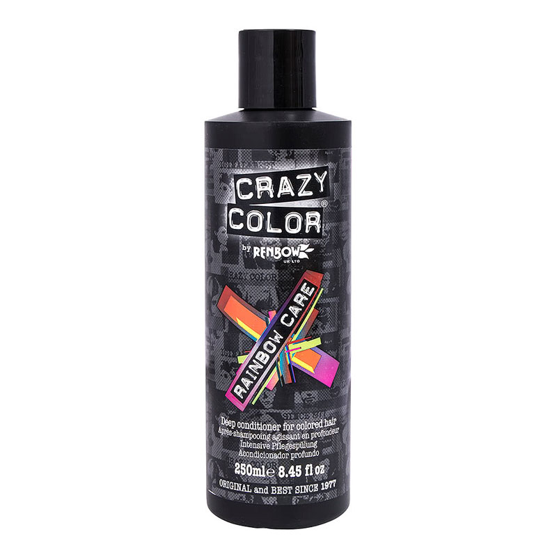 Crazy Color Rainbow Care Conditioner