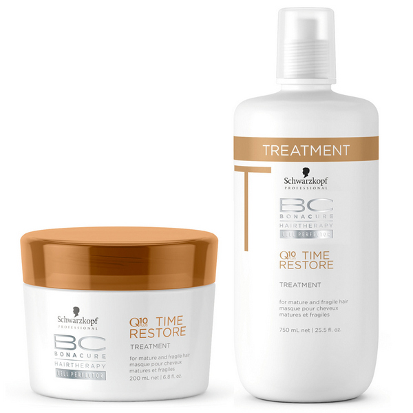 Time Restore Treatment