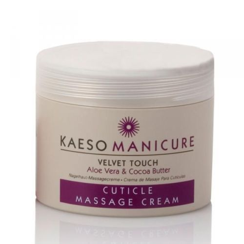 Kaeso Velvet Touch Cuticle Massage Cream