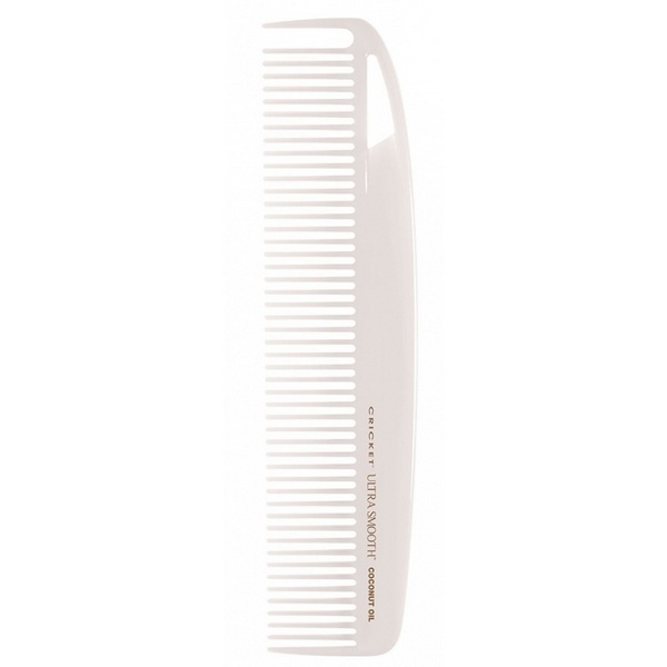 Cricket Ultra Smooth Coconut Dressing Comb