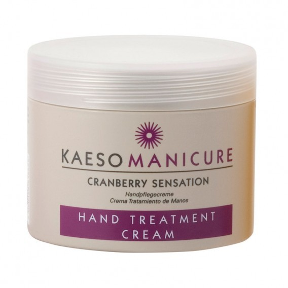 Kaeso Cranberry Sensation Hand Treatment Cream