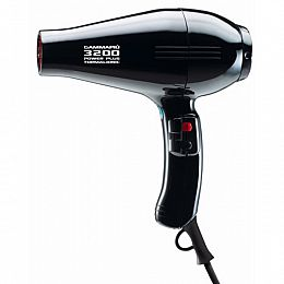 Gamma Piu 3200 Power Plus Hairdryer