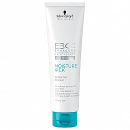 Bonacure Moisture Kick Defining Cream
