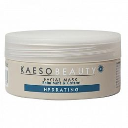 Kaeso Hydrating Facial Mask