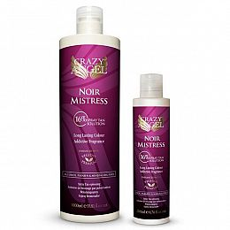 Crazy Angel Noir Mistress 16% DHA Salon Spray