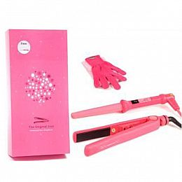 The Original Iron & Wand in Pink
