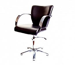 Agenda Hydraulic Salon Chair - Zone One