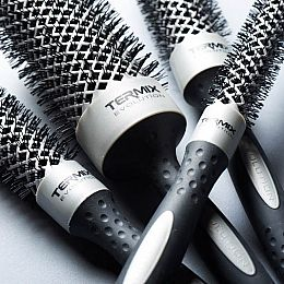 Termix Evolution Soft Hairbrushes