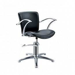 Agenda Hydraulic Salon Chair - Zone Three