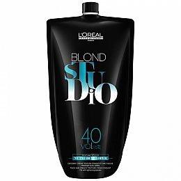 L'Oreal Blond Studio Platinum Nutri Developer