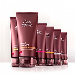 Wella Color Recharge Conditioner