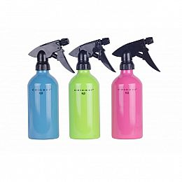 Cricket Aluminium Spray Bottles