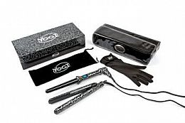 Yogi Straightener and Wand Gift Pack