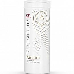 Wella Blondor Freelights Bleach