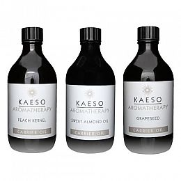 Kaeso Carrier Oils