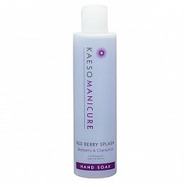 Kaeso Red Berry Splash Hand Soak