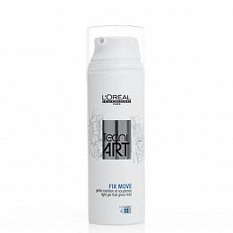 L'Oreal Tecni Art Fix Move