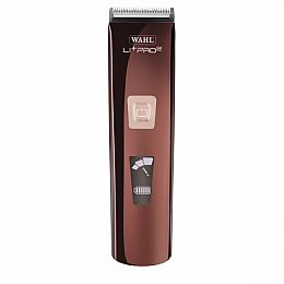 Wahl Lithium Ion Pro 2 Cordless Clipper