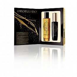Orofluido Elixir 50ml Beauty Gift Pack includes Perfume & Elixir