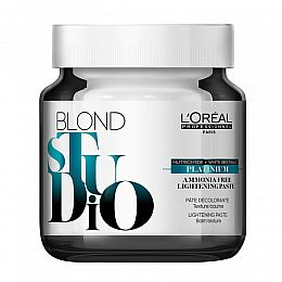 L'Oreal Blond Studio Platinum Paste Ammonia Free