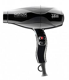 Gamma Piu Relax Power Hairdryer