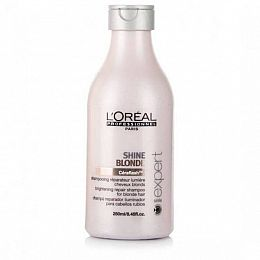L'Oreal Shine Blonde Shampoo 250ml