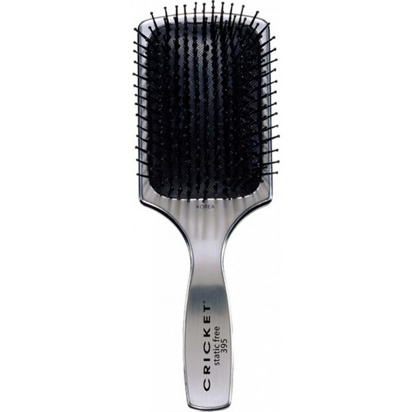 Cricket Visage Static Free Paddle 395 Brush